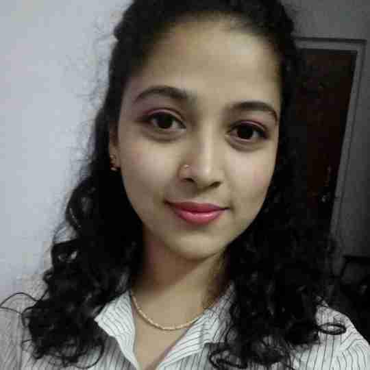 Vachana K D's profile on Curofy