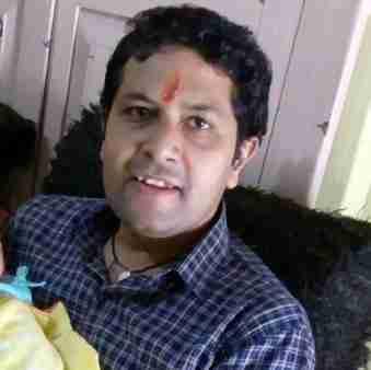 Dr. Saurabh Khare's profile on Curofy