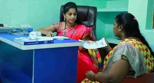 Dr. Lavanya Ramadugu's profile on Curofy