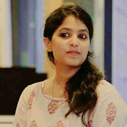 Dr. Swathi Sainath's profile on Curofy