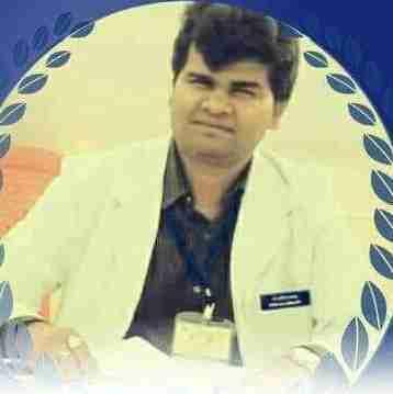 Dr. Amit Prakash Choudhary's profile on Curofy