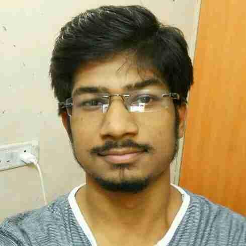 Arun Pandian's profile on Curofy