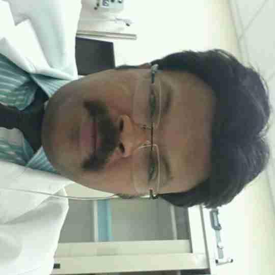 Dr. Pradeep's profile on Curofy