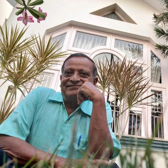 Dr. V.D.Patel's profile on Curofy