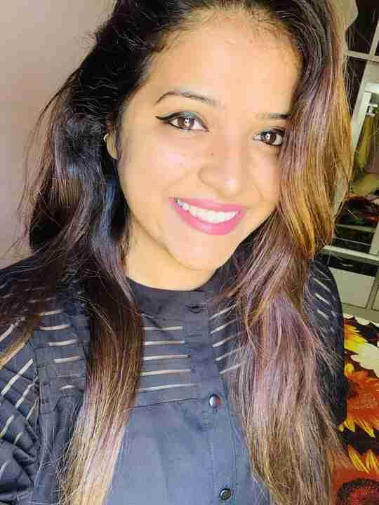 Sarika Choudhari's profile on Curofy
