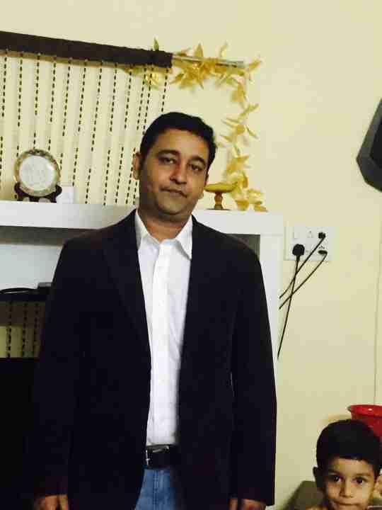 Dr. Murtuza Ali Khan's profile on Curofy