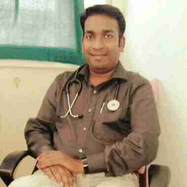 Dr. Vijay Yawatkar's profile on Curofy