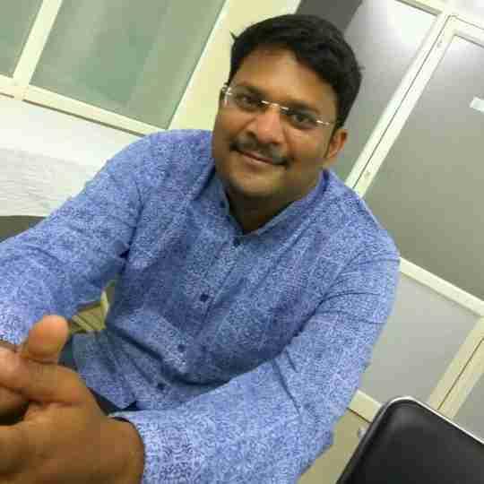 Dr. Bhagawan Rajana's profile on Curofy