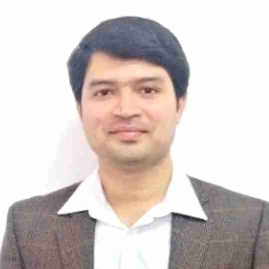 Dr. Vijay Kumar J Halkurike's profile on Curofy