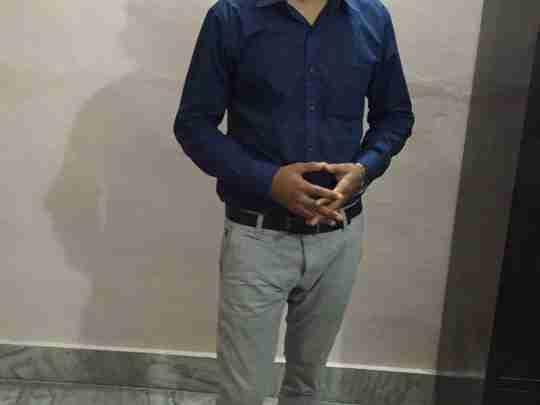 Dr. Abhishek Jasra's profile on Curofy