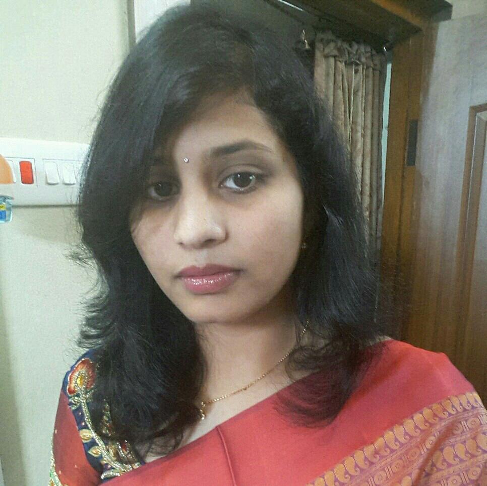 Prathyusha Gouru's profile on Curofy