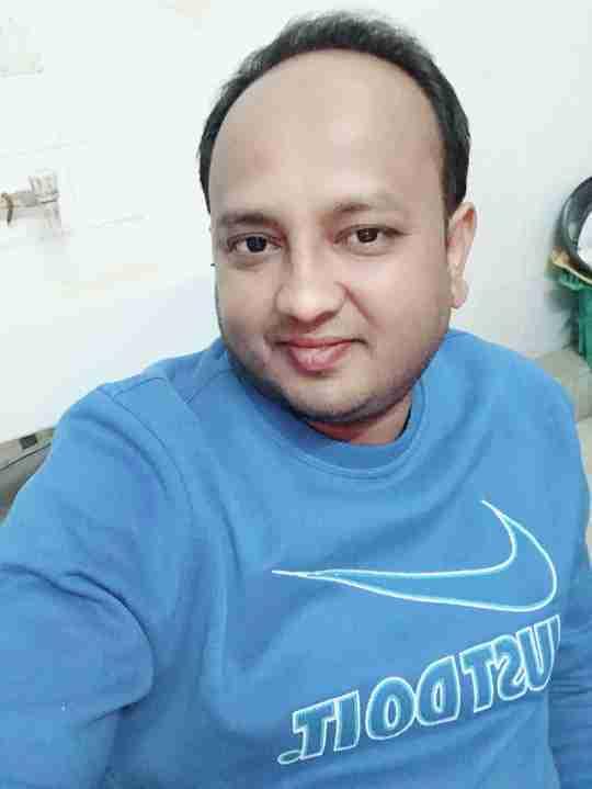 Dr. Suman Kumar's profile on Curofy