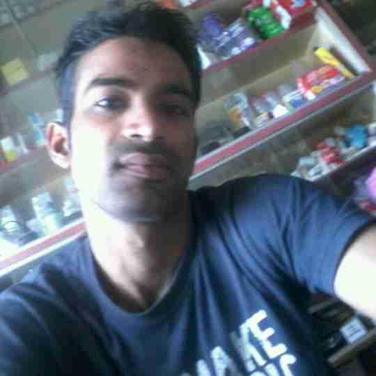 Riyaj Tamboli's profile on Curofy