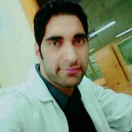 Dr. Ishfaq Gulzar Bhat's profile on Curofy