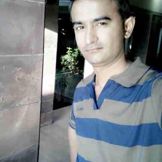 Dr. Jitendra's profile on Curofy