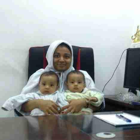 Dr. Sakina Royal's profile on Curofy