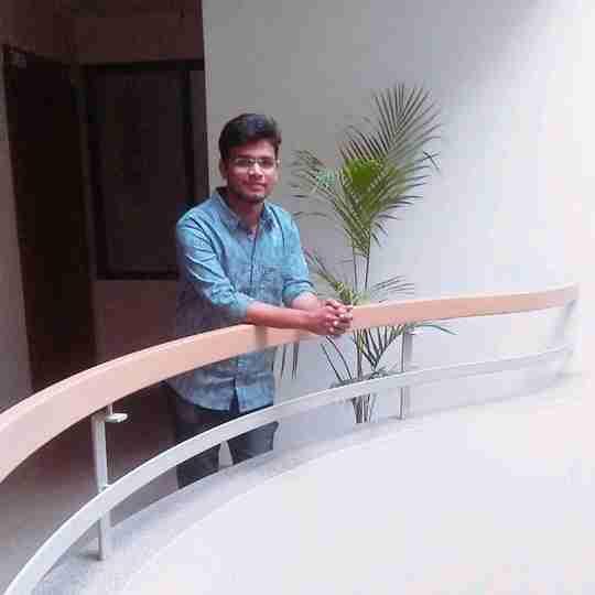 Akash Garkal's profile on Curofy