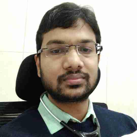 Dr. Sandeep Chandolia's profile on Curofy