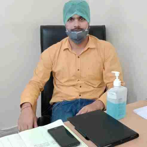 Dr. Ravi Singh's profile on Curofy