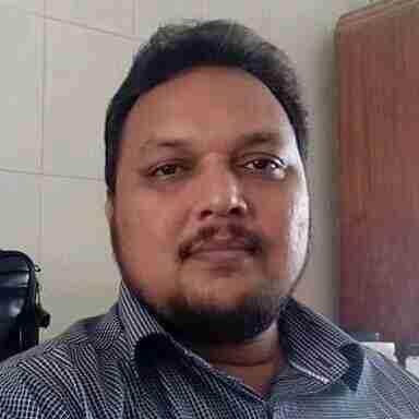 Dr. Mohamed Iqbal Sheik's profile on Curofy