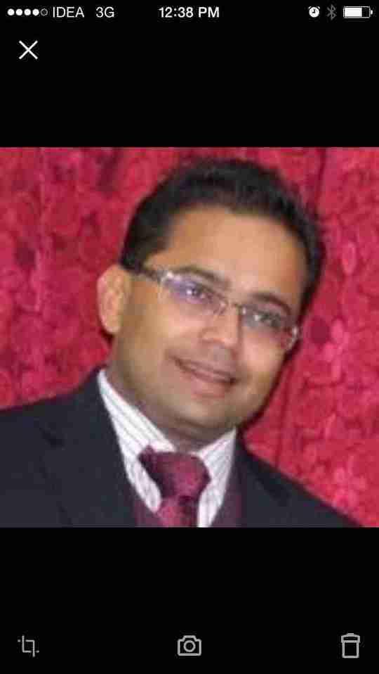 Dr. Gaurav J. Kumar's profile on Curofy