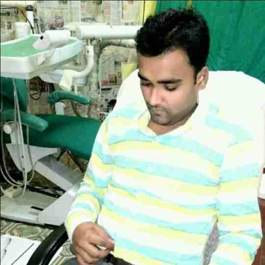 Dr. Brijesh Singh's profile on Curofy