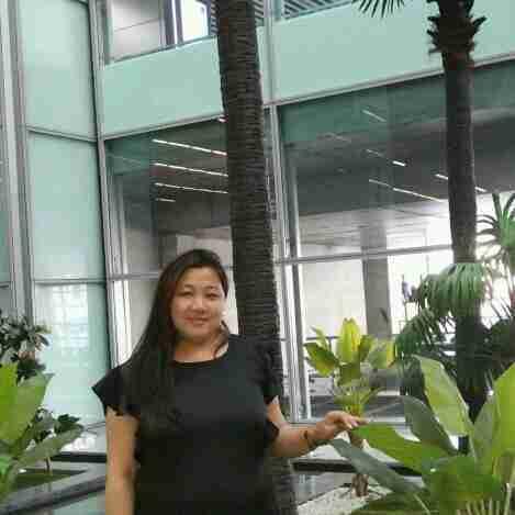 Dr. Marinda Panggeng's profile on Curofy