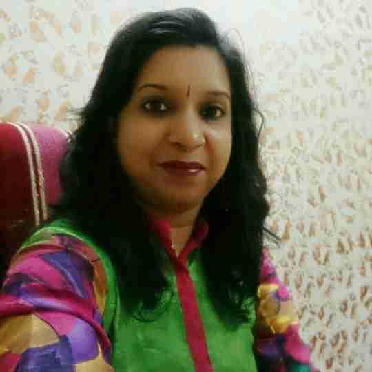 Dr. Harshita Mehta's profile on Curofy