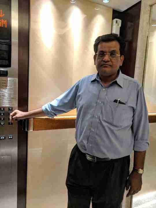 Dr. Stinivad Rangan's profile on Curofy