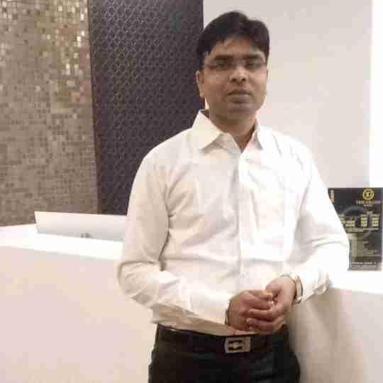 Dr. Vivek Kumar's profile on Curofy