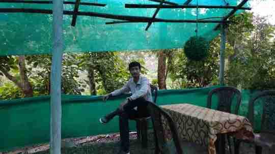 Dr. Nikhil Dangaich's profile on Curofy