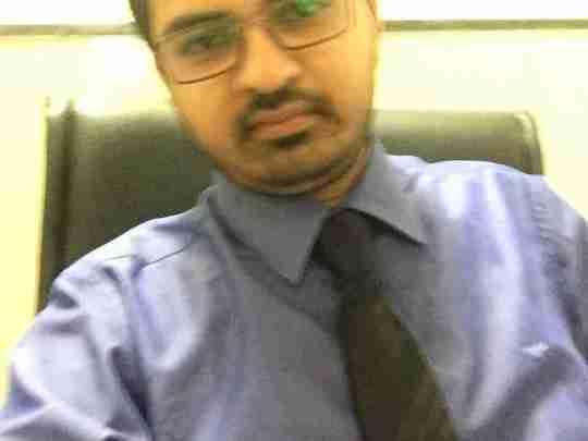 Dr. Viraj Tambade's profile on Curofy
