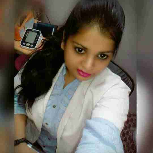 Dr. Neetu Singh's profile on Curofy