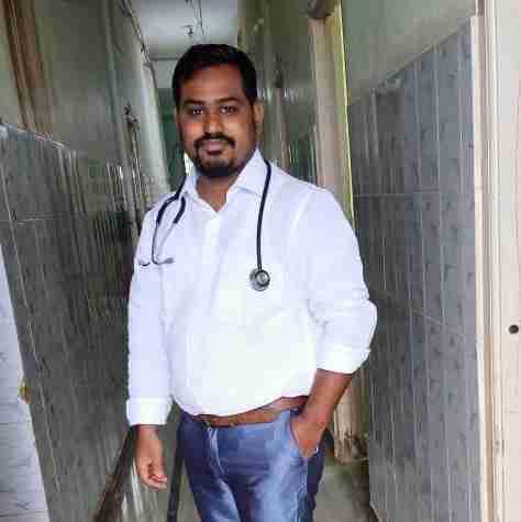 Dr. Mohammed Rajmohammed's profile on Curofy