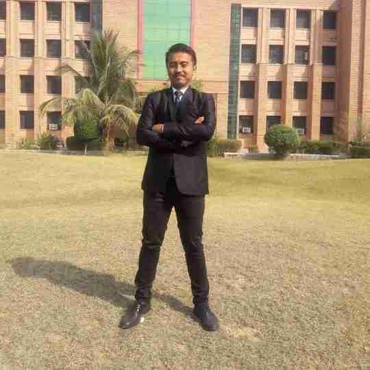 Kangjam James's profile on Curofy