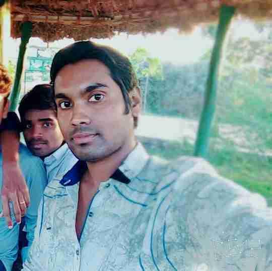 Vivek M's profile on Curofy