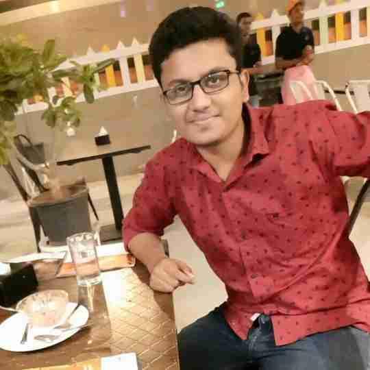Tushar Waghmare's profile on Curofy