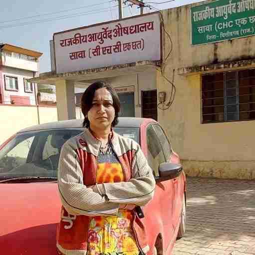 Dr. Saroj Moud's profile on Curofy