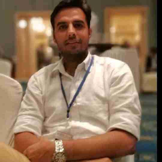 Dr. Umesh Kaswan's profile on Curofy