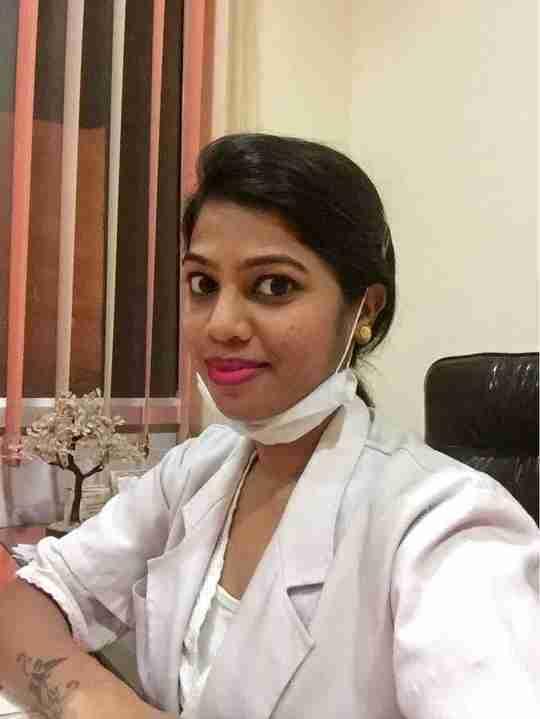 Dr. Suyasha Raghuvanshi's profile on Curofy