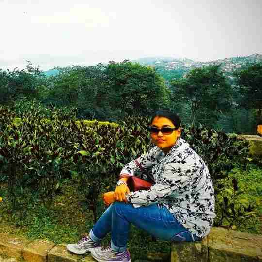 Dr. Ipsita Sarkar's profile on Curofy