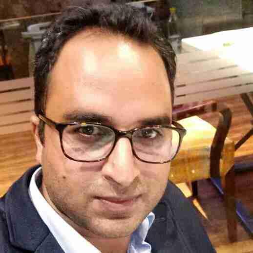 Dr. Mudasserarif Sheikh's profile on Curofy