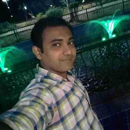 Dr. Mohit Badrakiya (Pt)'s profile on Curofy