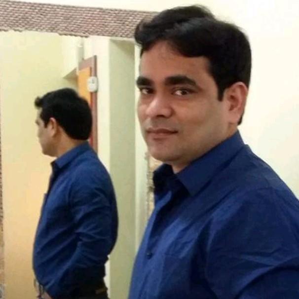 Dr. Rajesh Patel's profile on Curofy