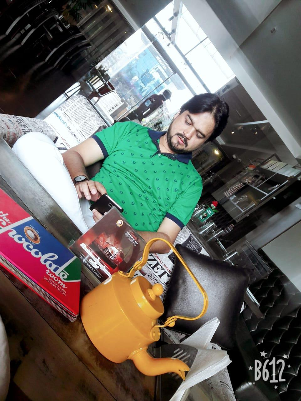 Dr. Malik Tauheed Ahmid Ab Hamid's profile on Curofy