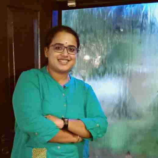 Dr. Ashwini A's profile on Curofy
