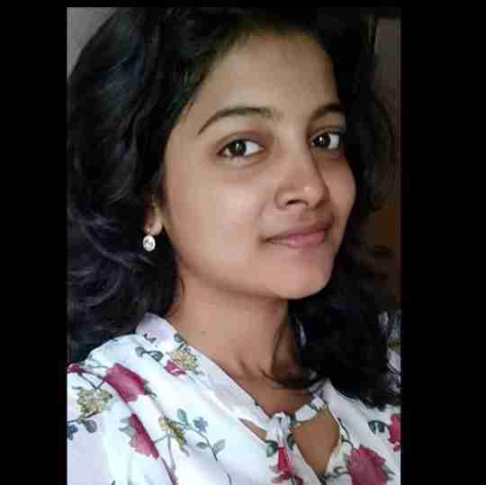 Supriya Chowdary's profile on Curofy