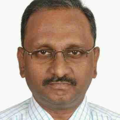 Dr. B.Prakash's profile on Curofy