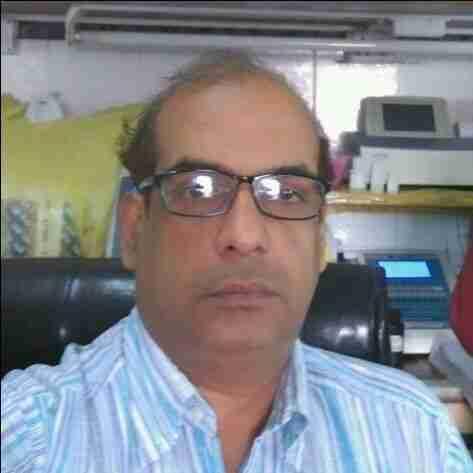 Dr. Jalaj Gupta's profile on Curofy