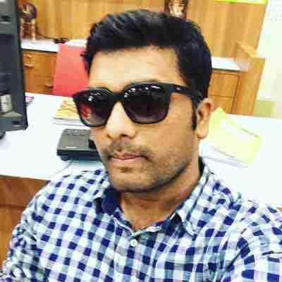 Dr. Suneel Gaikwad's profile on Curofy